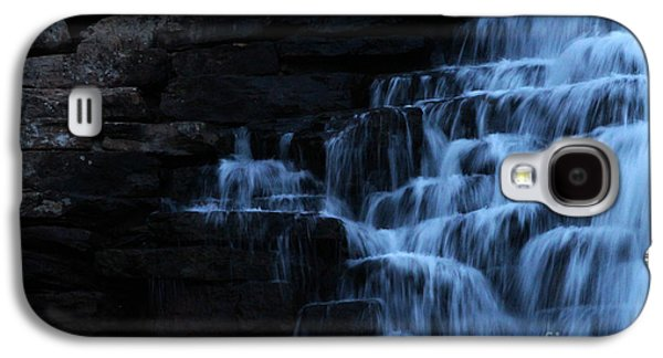 Devils Den Galaxy S4 Cases - Dam Galaxy S4 Case by Jennifer Churchman