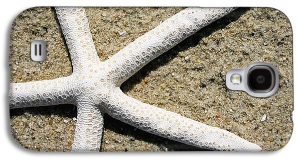 Original Art Photographs Galaxy S4 Cases - Dance of the Starfish Galaxy S4 Case by Colleen Kammerer