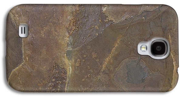 Abstracted Reliefs Galaxy S4 Cases - Dancer Back Galaxy S4 Case by Claire Cundiff