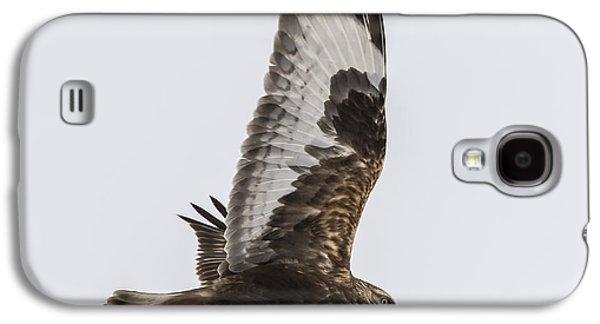 Morph Galaxy S4 Cases - Dark Morph In Flight Galaxy S4 Case by Thomas Young