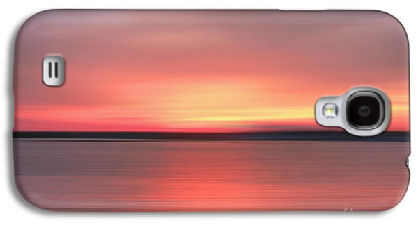 Day's End Galaxy S4 Case by Benanne Stiens