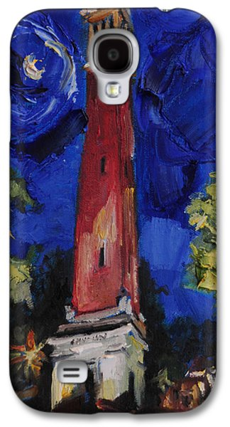 Denny Chimes Galaxy S4 Cases - Denny Chimes Galaxy S4 Case by Carole Foret
