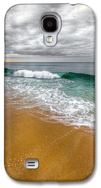 Digital Galaxy S4 Cases - Desaturation Galaxy S4 Case by Chad Dutson
