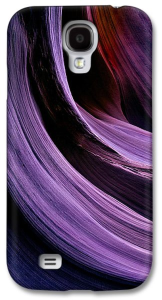 Desert Eclipse Galaxy S4 Case by Mike  Dawson