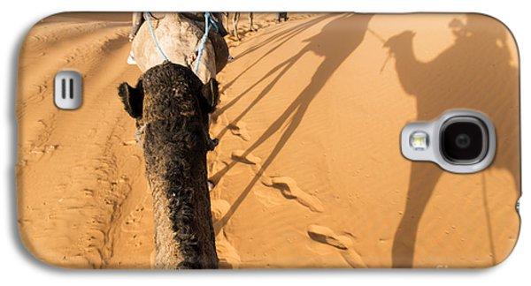 Desert Excursion Galaxy S4 Case by Yuri Santin