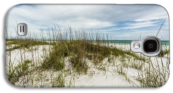 Deserted Beach Galaxy S4 Case by David Morefield