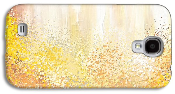Desirous Galaxy S4 Case by Lourry Legarde