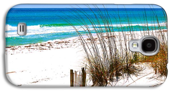 Destin, Florida Galaxy S4 Case by Monique Wegmueller