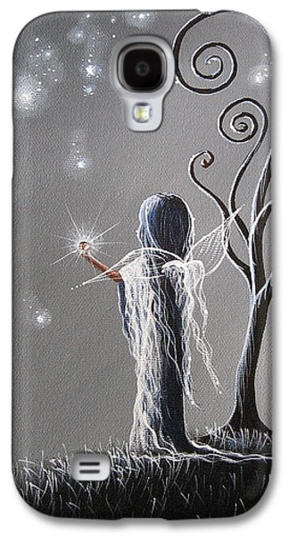 Diamond Fairy By Shawna Erback Galaxy S4 Case by Shawna Erback