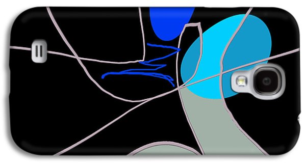 At Poster Mixed Media Galaxy S4 Cases - Different Perspective Galaxy S4 Case by Rjf at beautifullart   Friedenthal