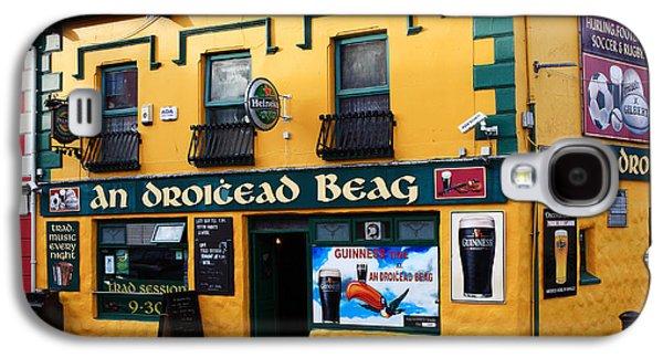 Ireland Galaxy S4 Cases - Dingle County Kerry Ireland Galaxy S4 Case by Aidan Moran