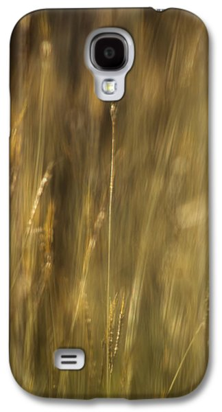 Abstracts Galaxy S4 Cases - Distant Memories Galaxy S4 Case by Mario Morales Rubi