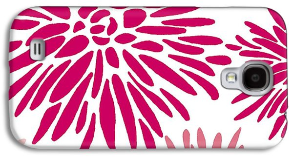 Drama Queen Galaxy S4 Case by Sarah Hough