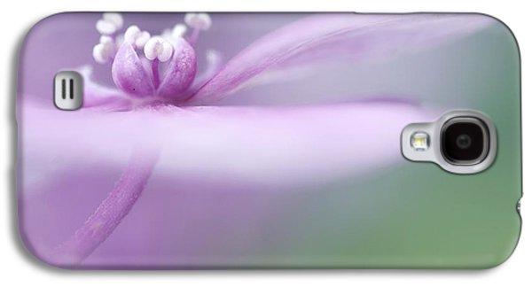 Part Photographs Galaxy S4 Cases - Dream A Little Dream Galaxy S4 Case by Priska Wettstein