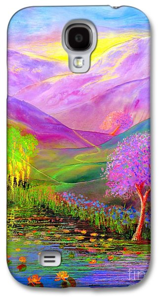 Dream Lake Galaxy S4 Case by Jane Small