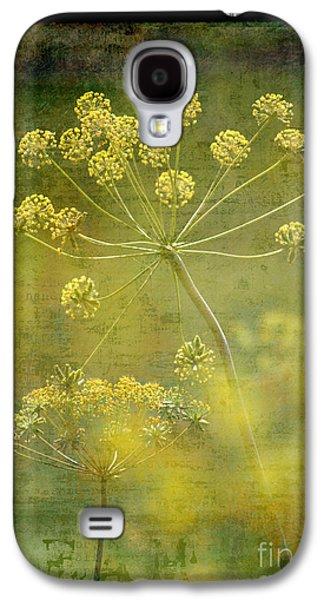 Abstract Digital Photographs Galaxy S4 Cases - Dream Galaxy S4 Case by Sharon Elliott