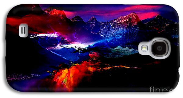 Dreaming Galaxy S4 Case by Marvin Blaine