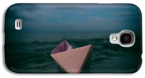 Toy Boat Galaxy S4 Cases - Dreams Galaxy S4 Case by Stylianos Kleanthous