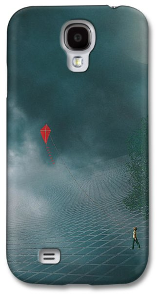 Dreamscape Galaxy S4 Cases - Dreamscape Galaxy S4 Case by Carol and Mike Werner