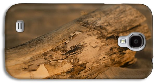 Driftwood Galaxy S4 Case by Sebastian Musial
