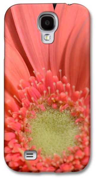 Nature Abstract Galaxy S4 Cases - Dsc209-001 Galaxy S4 Case by Kimberlie Gerner
