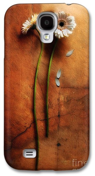 Recently Sold -  - Studio Photographs Galaxy S4 Cases - Duet Galaxy S4 Case by Jaroslaw Blaminsky