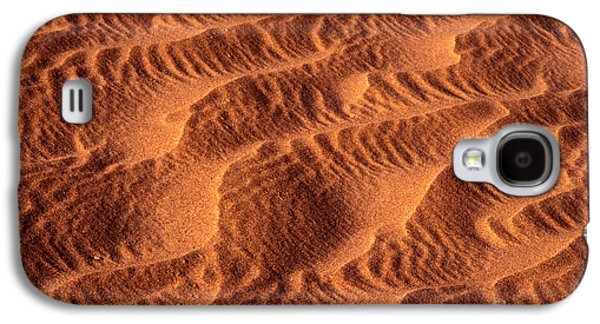 Sand Patterns Galaxy S4 Cases - Dune Patterns - 241 Galaxy S4 Case by Paul W Faust -  Impressions of Light