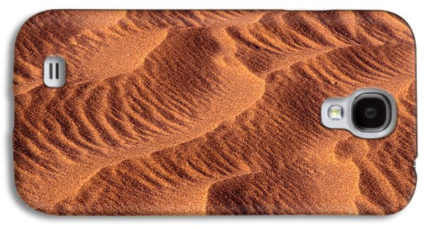 Sand Patterns Galaxy S4 Cases - Dune Patterns - 242 Galaxy S4 Case by Paul W Faust -  Impressions of Light