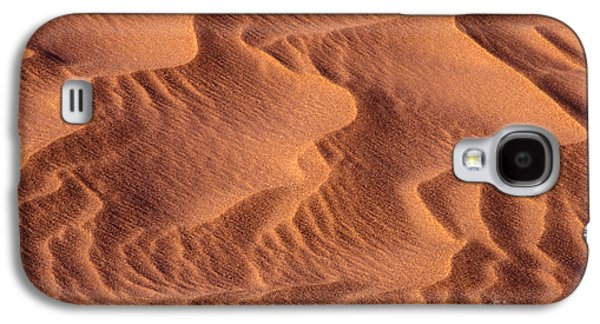 Sand Patterns Galaxy S4 Cases - Dune Patterns - 245 Galaxy S4 Case by Paul W Faust -  Impressions of Light