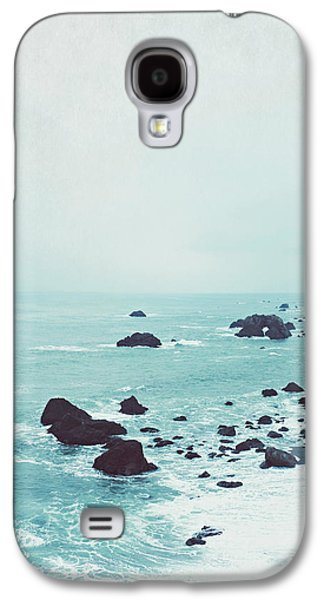 Dusk At The Sea Galaxy S4 Case by Lupen  Grainne