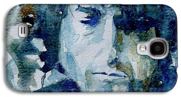 Dylan Galaxy S4 Case by Paul Lovering