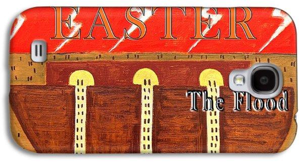 Easter 14 Galaxy S4 Case by Patrick J Murphy
