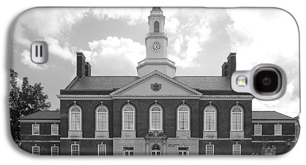 Normal Galaxy S4 Cases - Eastern Kentucky University Keen Johnson Building Galaxy S4 Case by University Icons