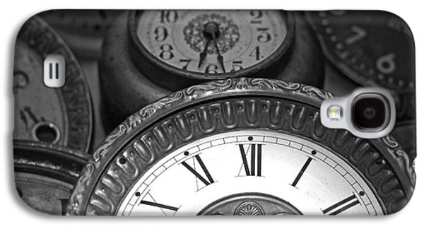 Component Photographs Galaxy S4 Cases - Eight Faces of Time Galaxy S4 Case by Tom Gari Gallery-Three-Photography