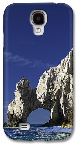 Ethereal Galaxy S4 Cases - El Arco Galaxy S4 Case by Sebastian Musial