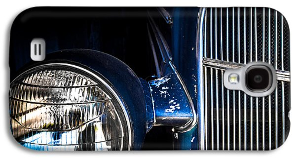 Component Photographs Galaxy S4 Cases - Elegant Machinations Galaxy S4 Case by Justin Woodhouse