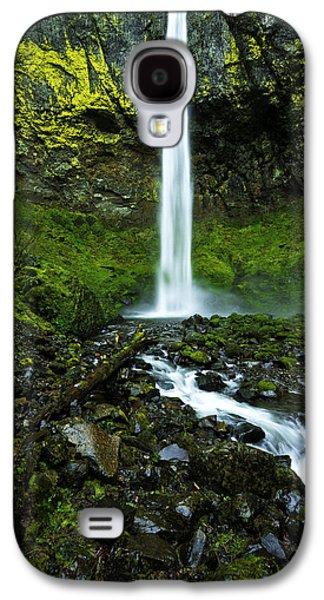 Elegance Photographs Galaxy S4 Cases - Elowahs Elegance Galaxy S4 Case by Chad Dutson