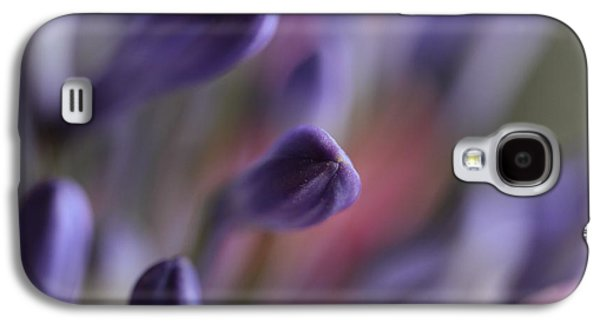 Emergence Galaxy S4 Cases - Emergence - The Question Galaxy S4 Case by Connie Handscomb