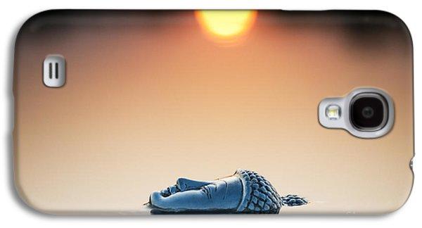 Emerging Buddha Galaxy S4 Case by Tim Gainey