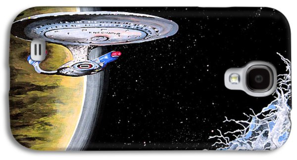 Recently Sold -  - Enterprise Galaxy S4 Cases - Enterprise Galaxy S4 Case by Judith Groeger