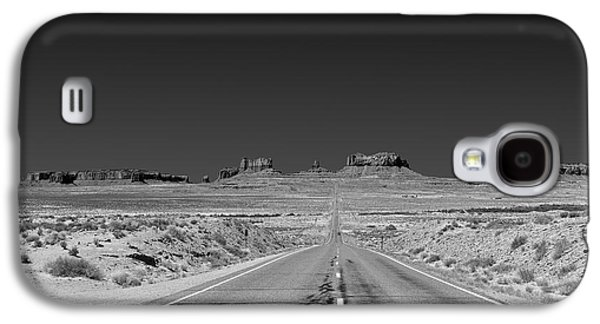 Epic Galaxy S4 Cases - Epic Monument Valley Galaxy S4 Case by Christine Till
