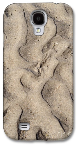 Salt Air Galaxy S4 Cases - Extraterrestrial Galaxy S4 Case by Luke Moore