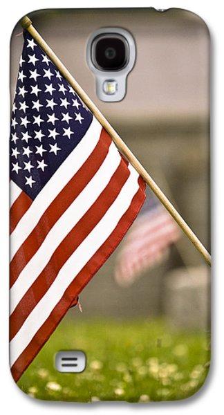 Fairview America Galaxy S4 Case by Trish Tritz