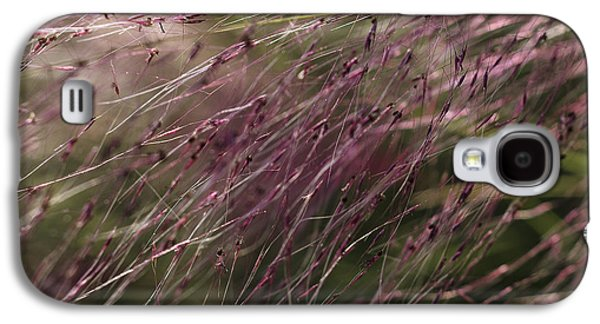 Weed Line Galaxy S4 Cases - Fairy Tails Galaxy S4 Case by Camille Lopez