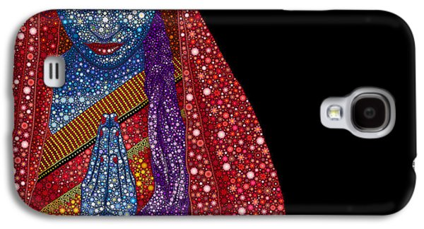 Spirituality Galaxy S4 Cases - Faith Galaxy S4 Case by Tim Gainey