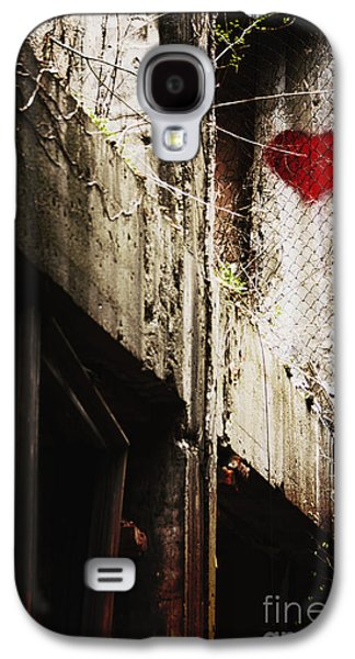 Recently Sold -  - Concept Photographs Galaxy S4 Cases - Far Away Galaxy S4 Case by Margie Hurwich