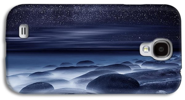 Waterscape Galaxy S4 Cases - Far Far Away Galaxy S4 Case by Jorge Maia