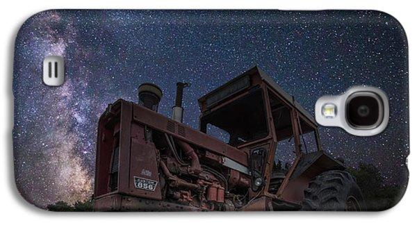 Farming Galaxy S4 Cases - Farming the Rift 5 Galaxy S4 Case by Aaron J Groen