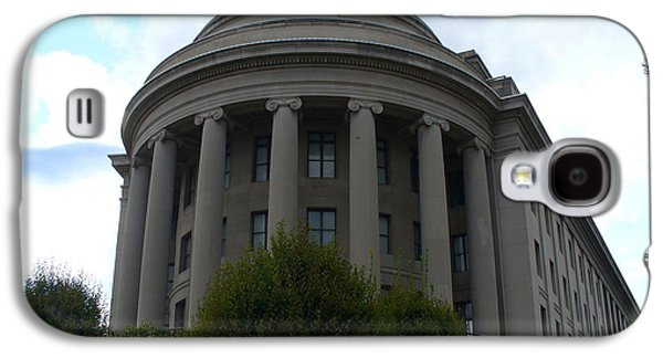 Deceptive Galaxy S4 Cases - Federal Trade Commission Galaxy S4 Case by Lingfai Leung