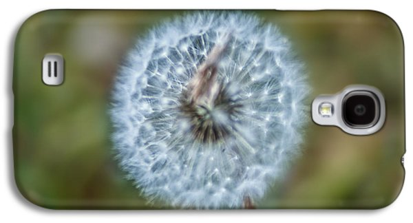 Feeling Fuzzy Galaxy S4 Case by Bill Cannon